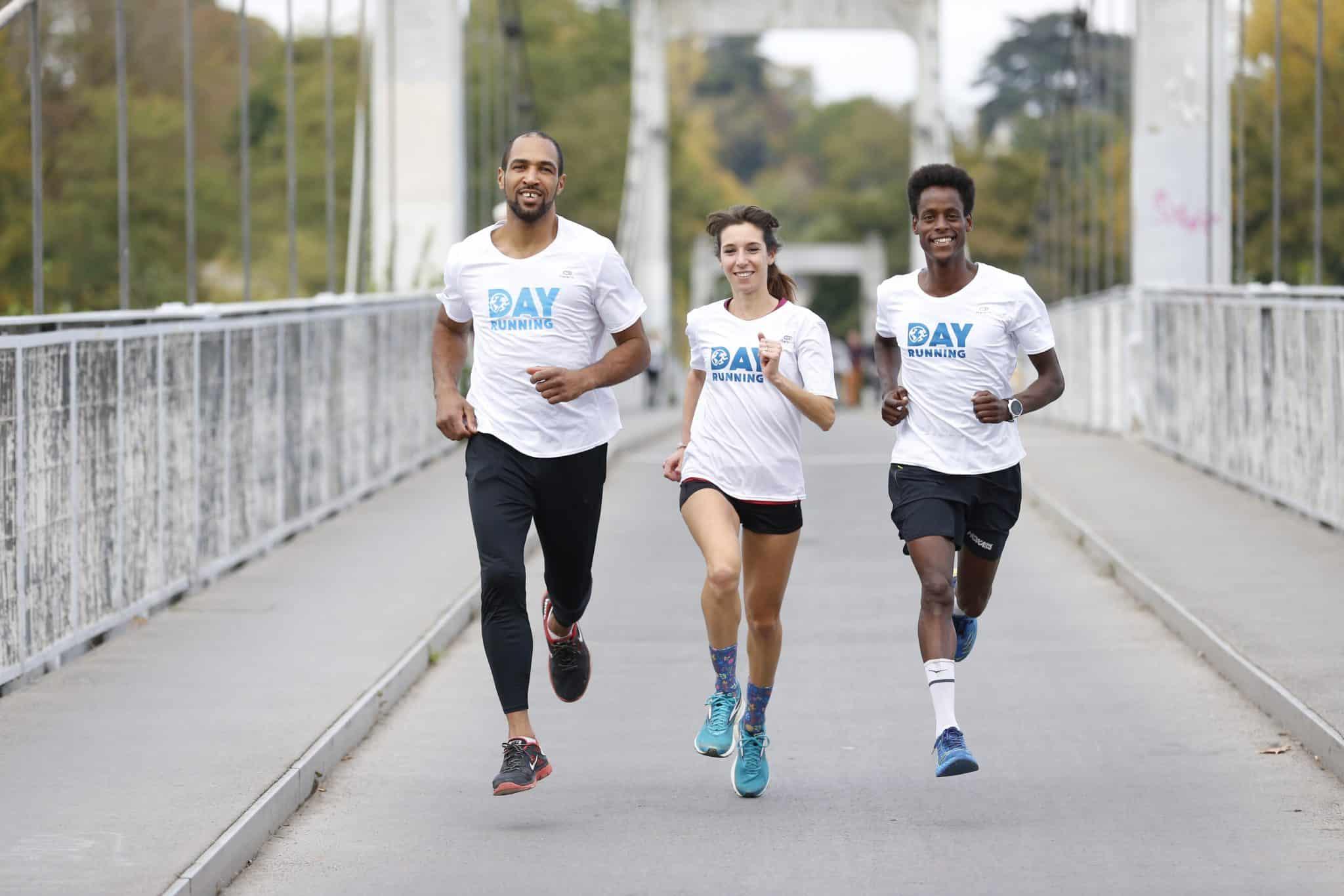 20 bonnes raisons pour commencer la course à pied