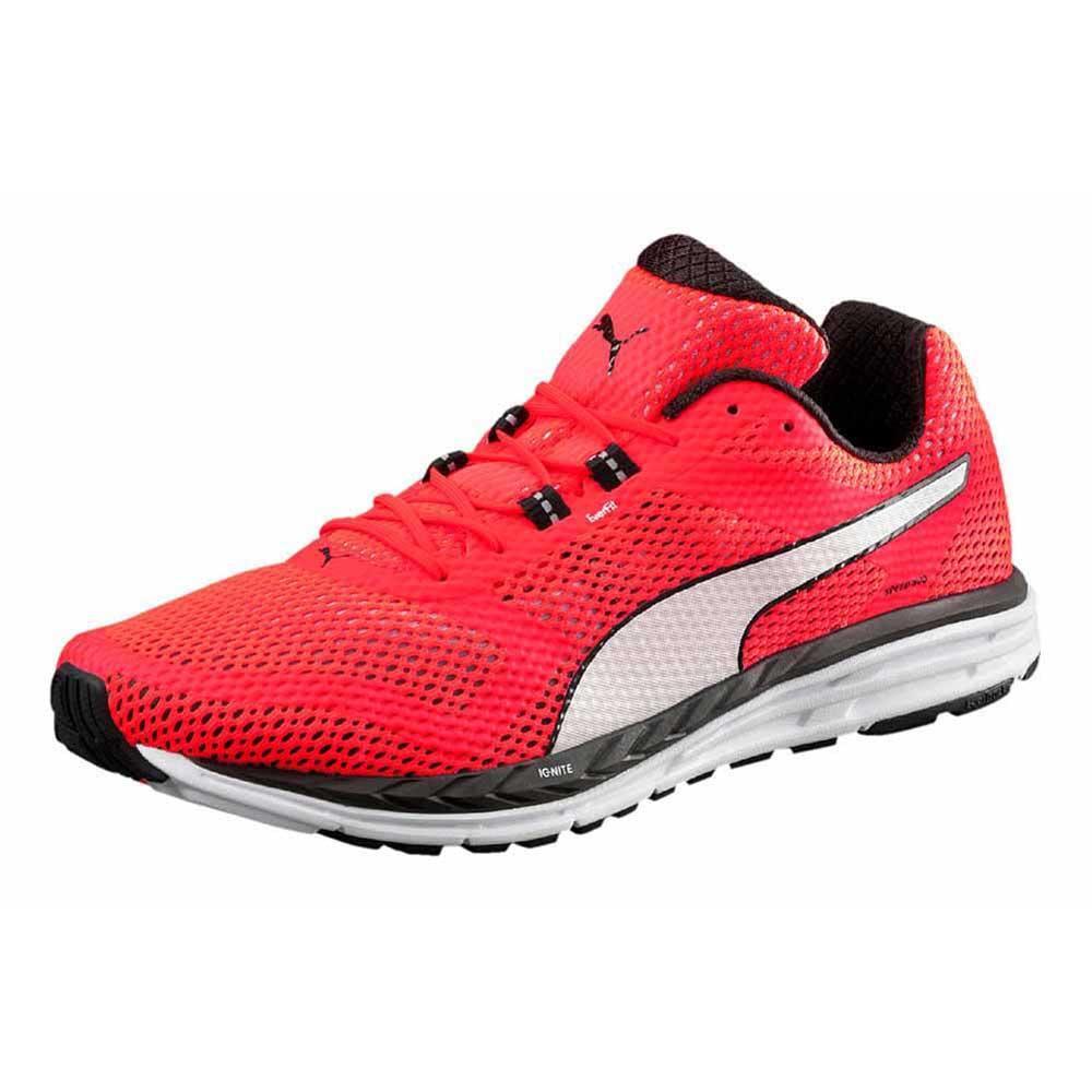 Test chaussures : Puma Speed 500 Ignite