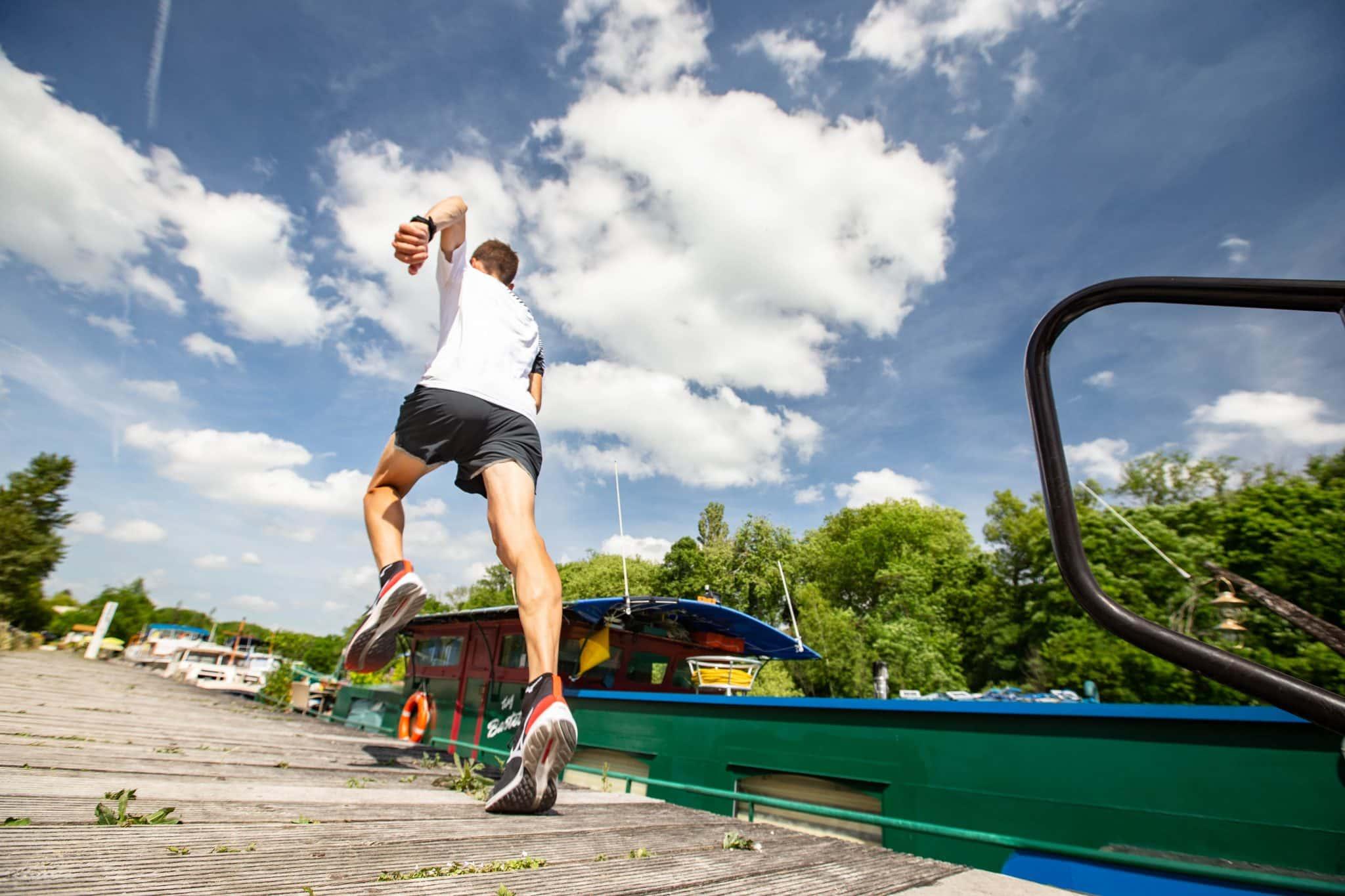 10 séances pour améliorer sa vitesse