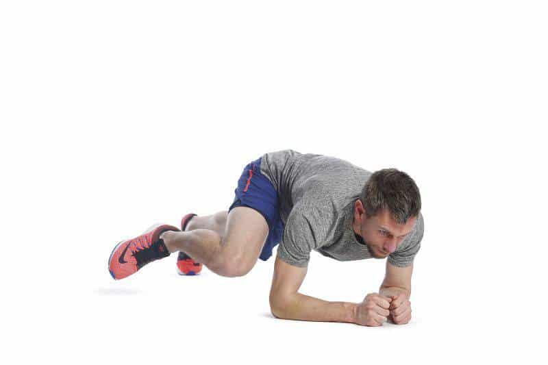 Se muscler : renforcez votre dos