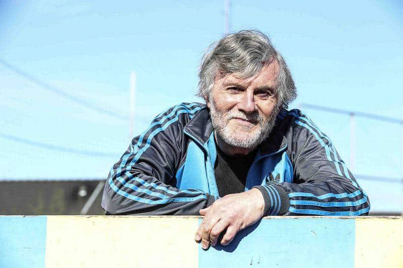 Jean-François Lajeunesse : sauvé de la noyade