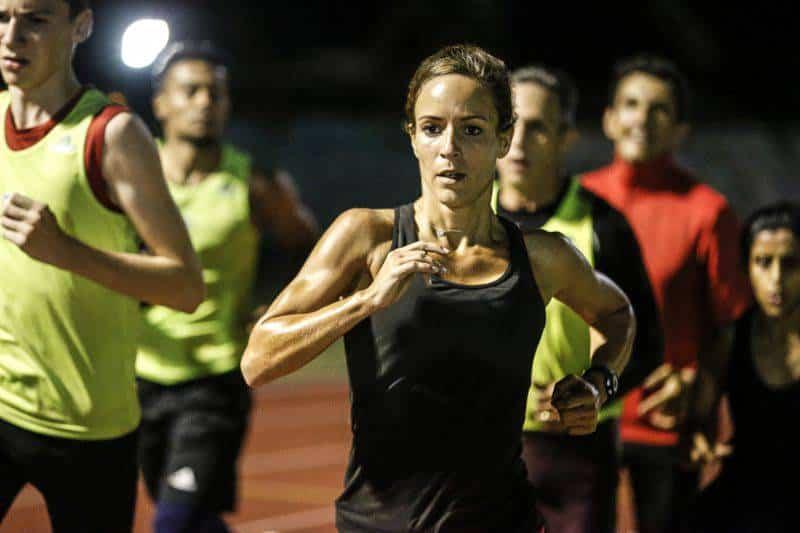 Vrai ou faux : Il faut toujours finir l'entraînement  par un retour au calme ?