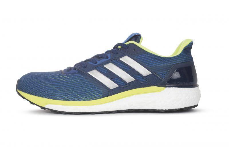 Test chaussures : Adidas Supernova