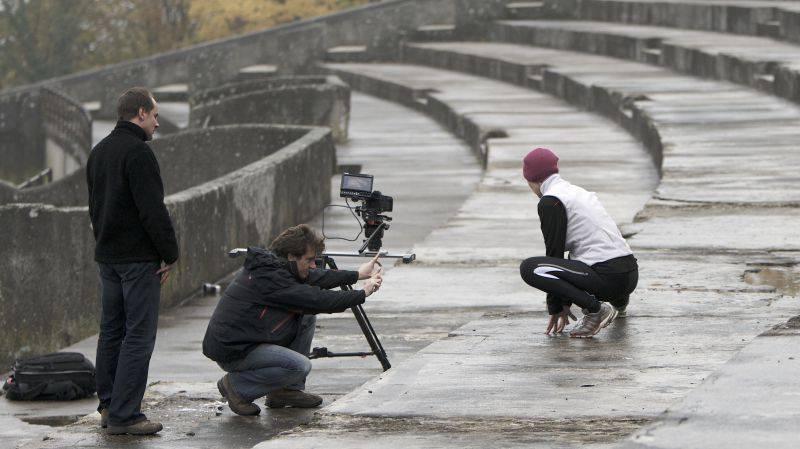 LNRUN : un documentaire sur la course qui change une vie