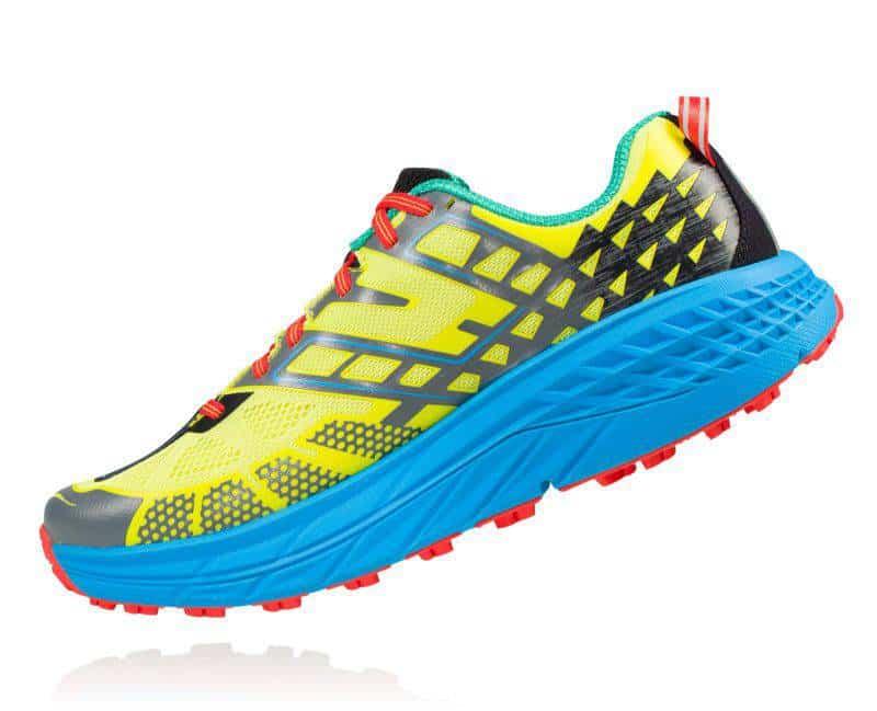 Test chaussures : Hoka One One Speedgoat 2
