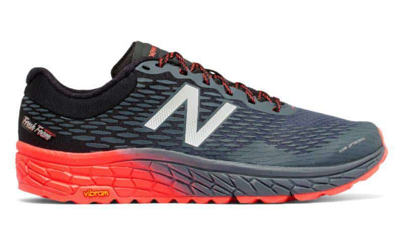 New Balance Hierro V2 : le test