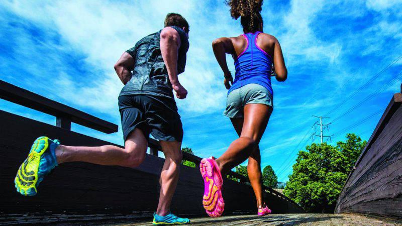 Bien courir minimaliste : préparez votre corps !