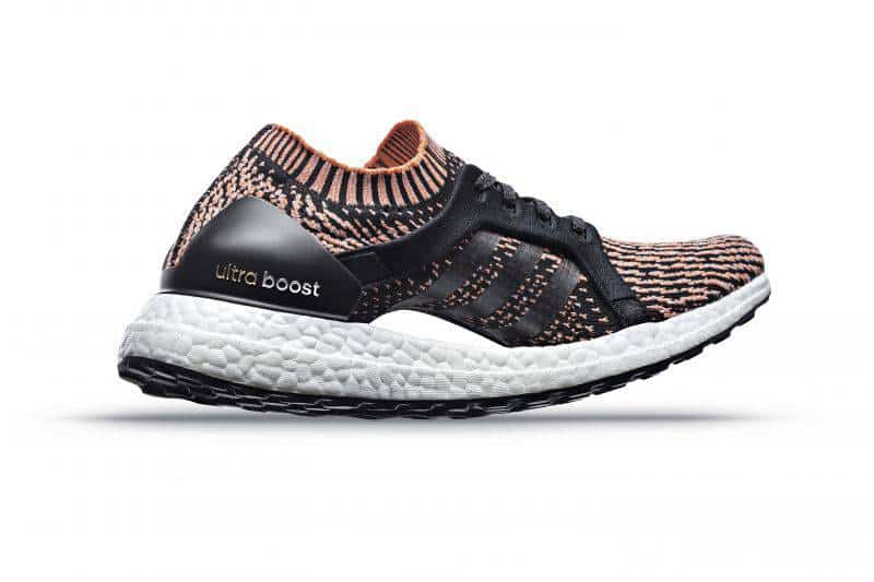 Adidas Ultra Boost X : le test
