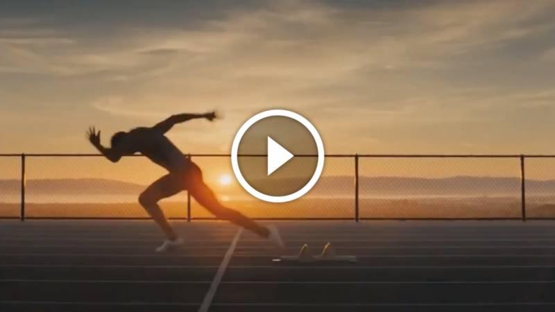 Courir sans limites !