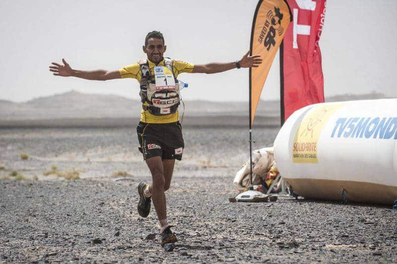 Marathon des Sables 2018 : Clap de fin