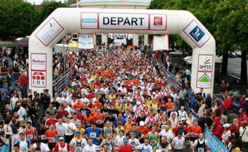 Choix de l'allure: Tout mon marathon au seuil ?