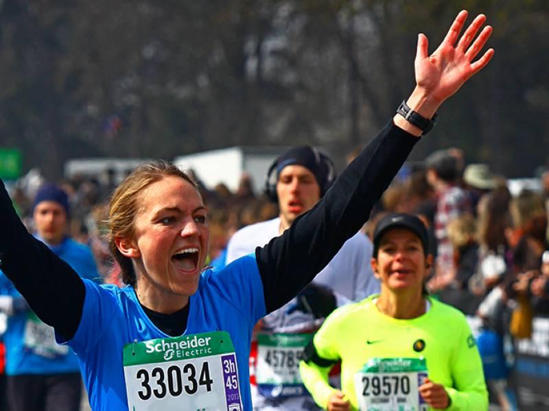 Jeu concours Semi et Marathon de Paris : la liste des gagnants