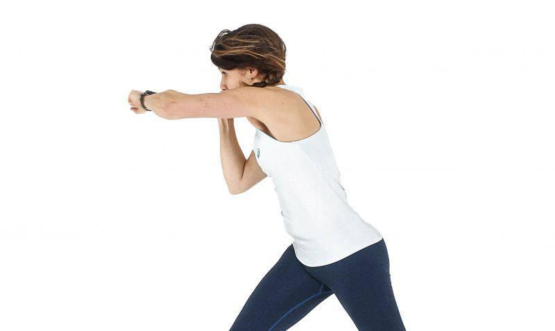 Se muscler : à fond sur la mobilité latérale!