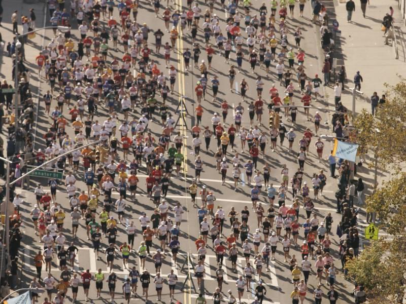Les bons conseils pour courir un marathon à l'étranger