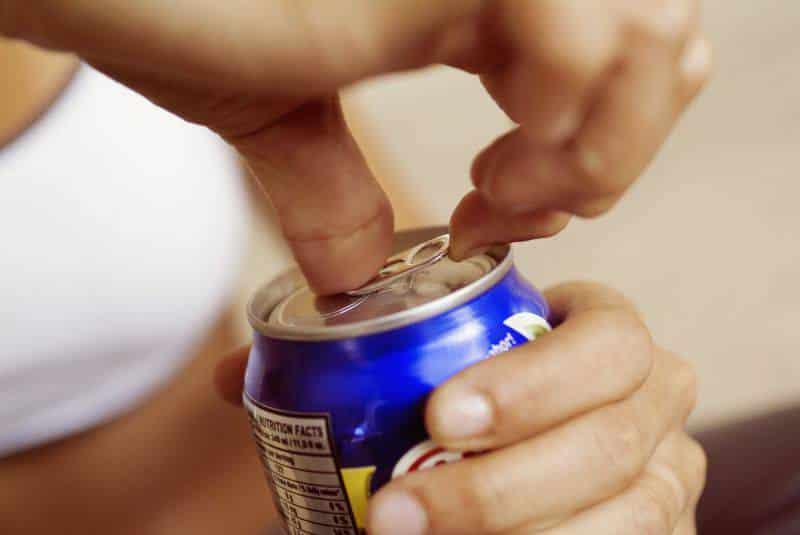 Vrai ou faux : Le soda, une bonne boisson d'effort?