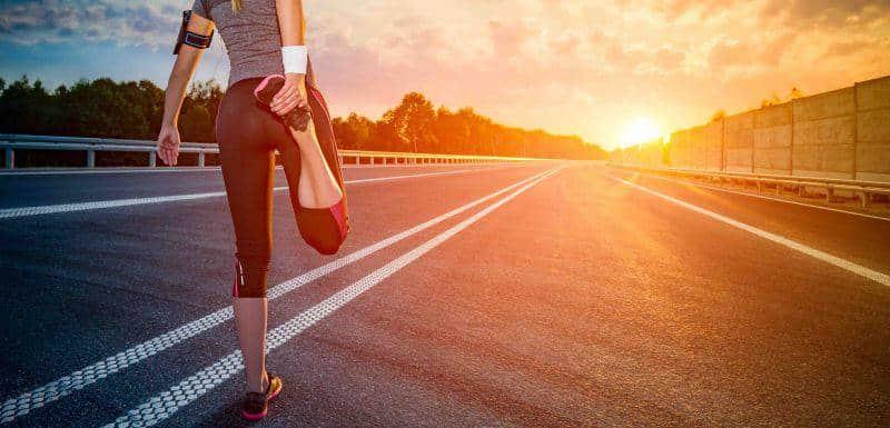 Courez comme vous respirez !