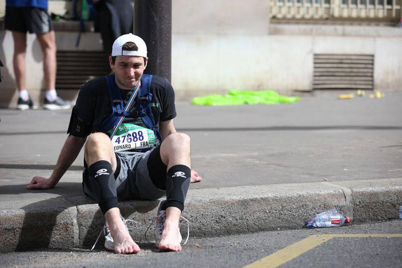 Galerie photos : 43 ème édition du Marathon de Paris