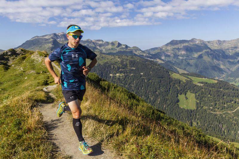 Nicolas Martin : le gamin qui rêvait d'être un champion