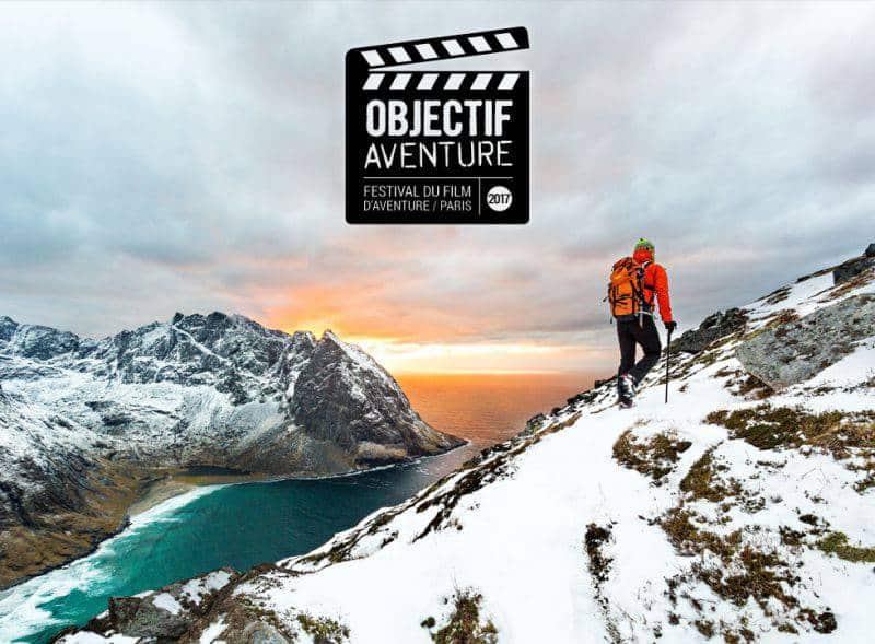 Prenez-en plein les yeux avec le Festival Objectif Aventure (27, 28 et 29 janvier 2017)