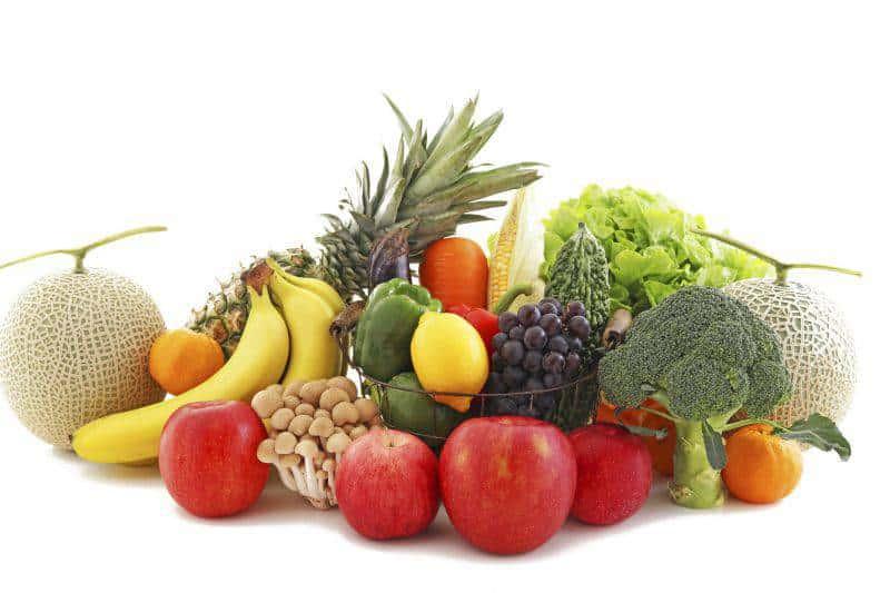 Rééquilibrez votre régime alimentaire