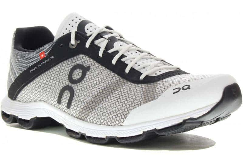 Test chaussures : On Running Cloudrush