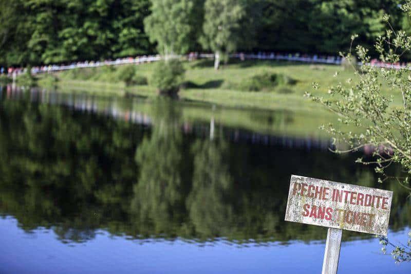 Galerie photos : 19 ème édition des Gendarmes et des Voleurs de Temps