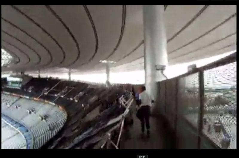 Vidéo : La crazy jog comme si vous y étiez