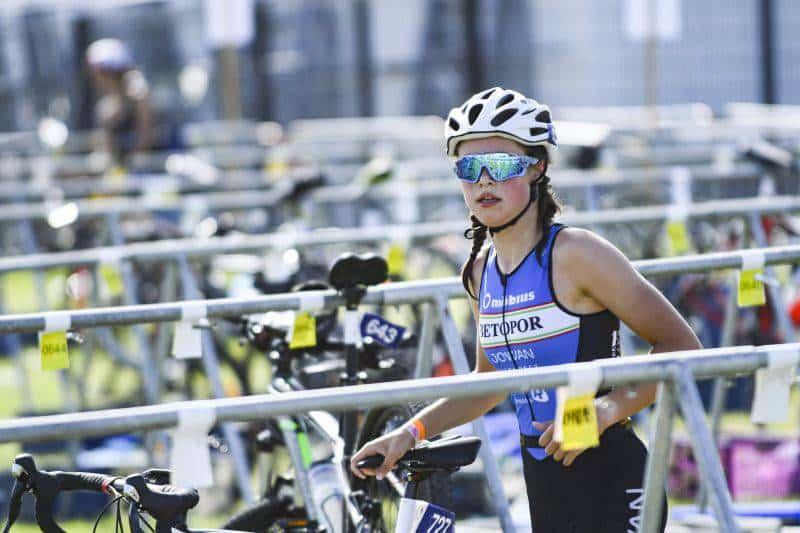 Le triathlon permet-il de progresser en course à pied ?