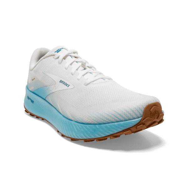 Brooks Catamount : le test