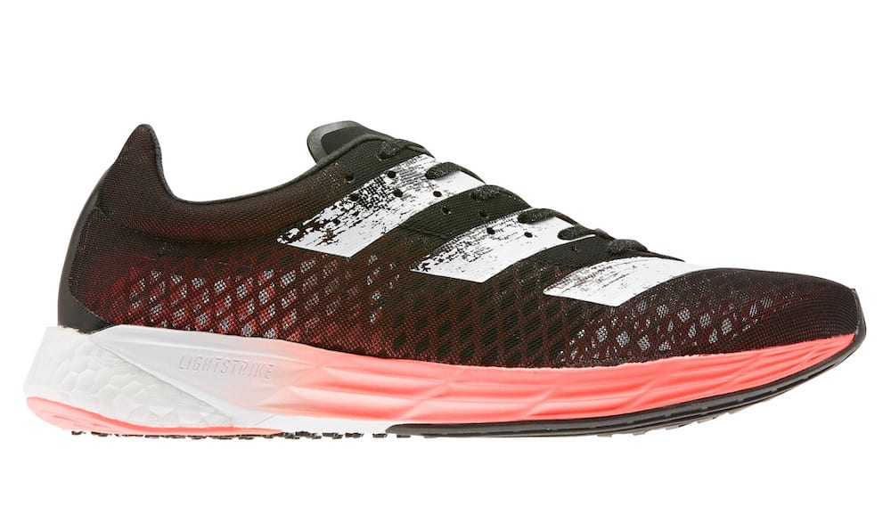 Adidas Adizero Pro : le test