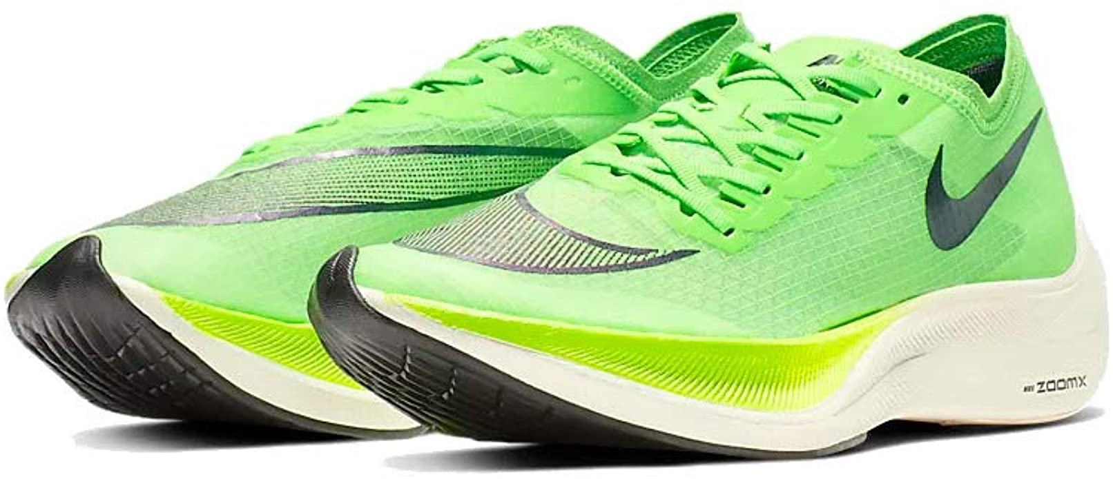 Nike ZoomX Vaporfly Next% : le test