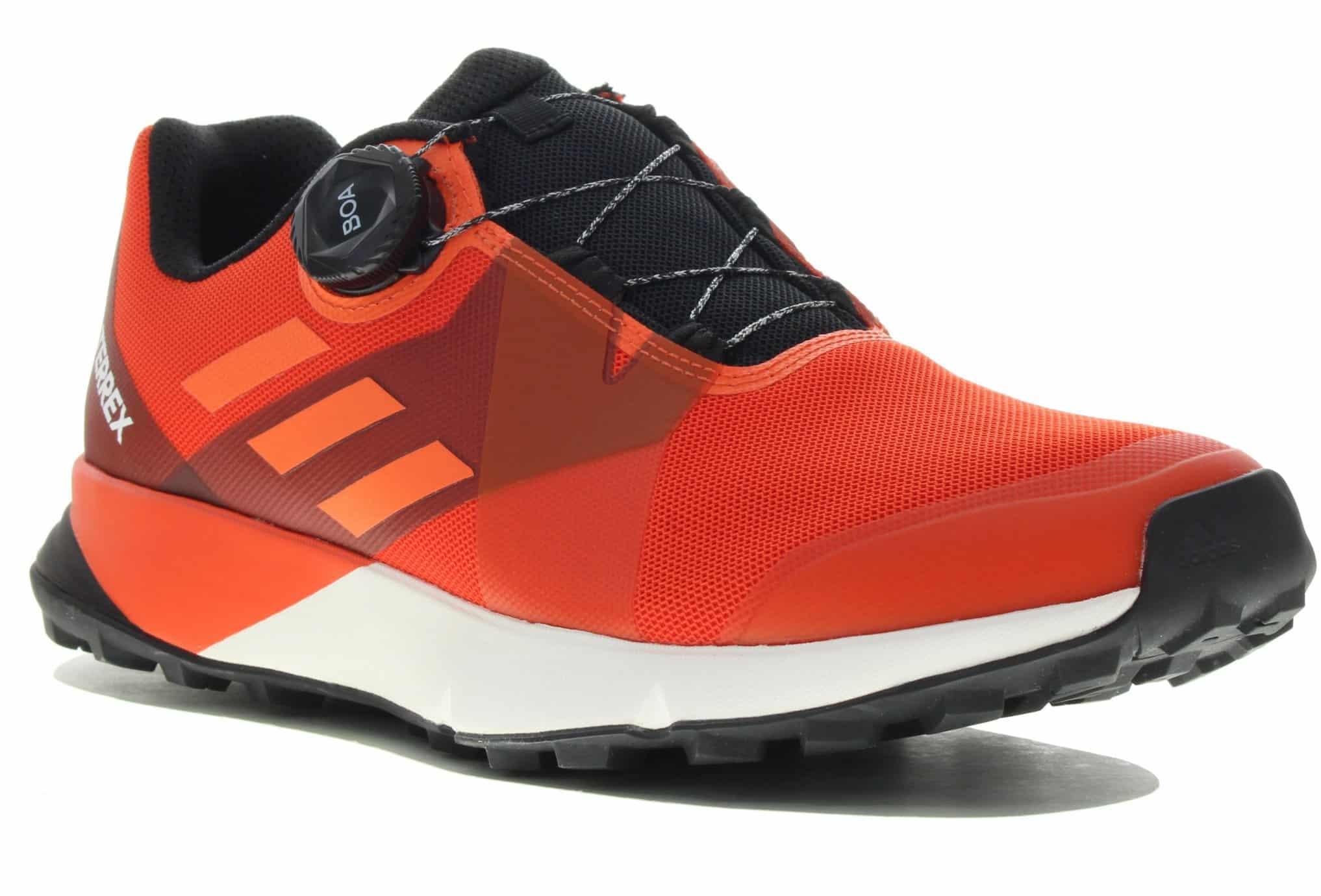 Adidas Terrex 2 Boa : le test