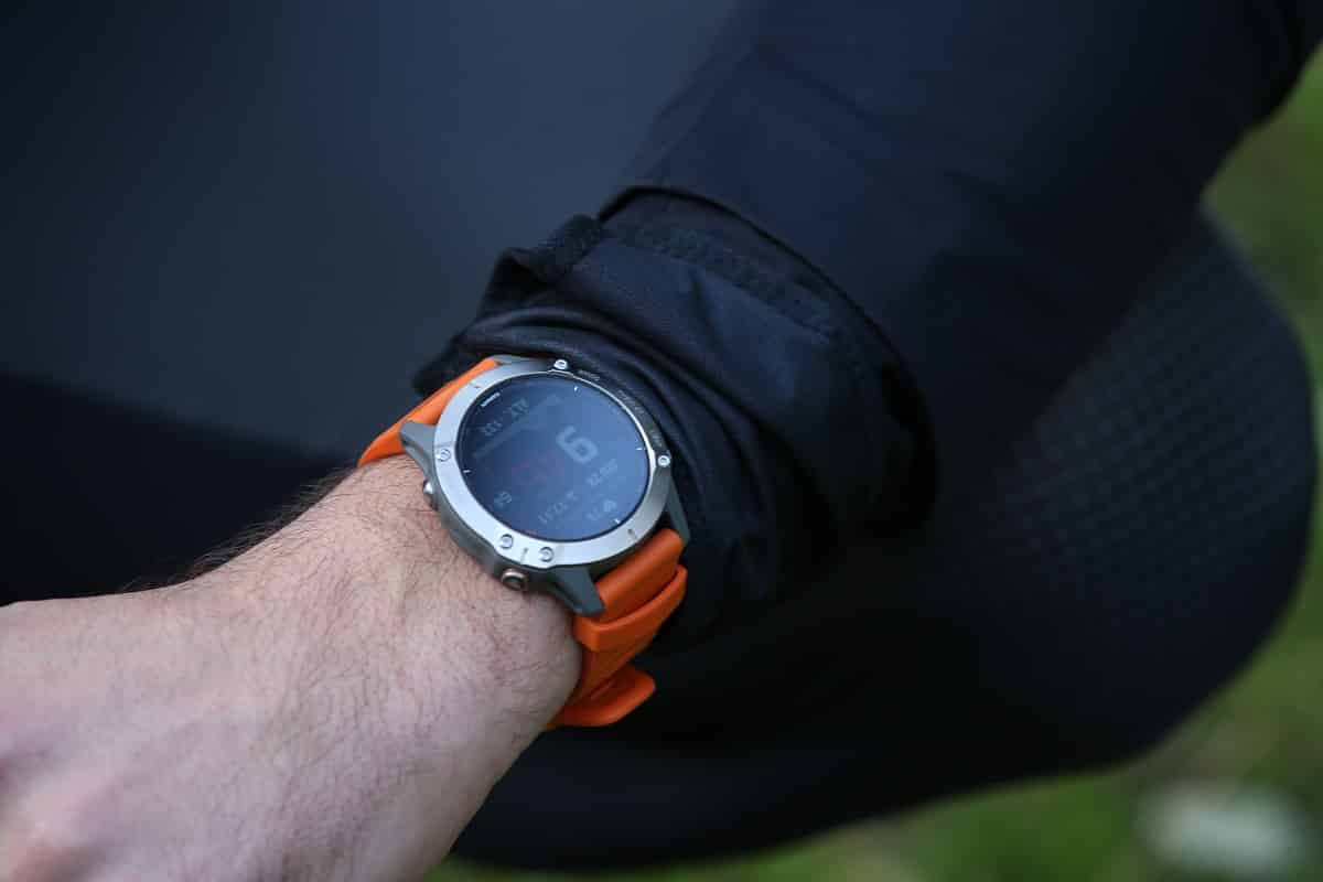 Garmin Fenix 6 : le test