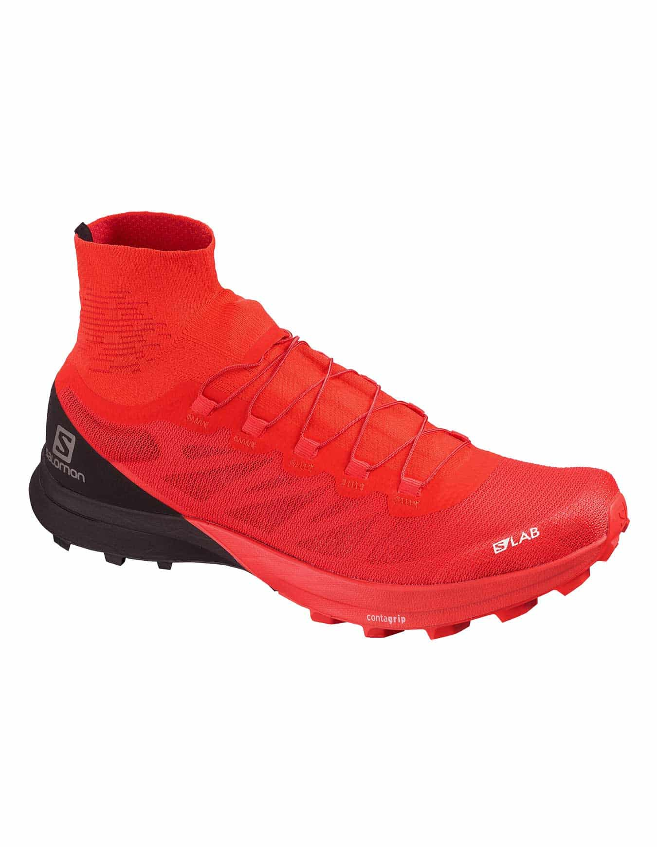 Salomon S/Lab Sense 8 SG : le test