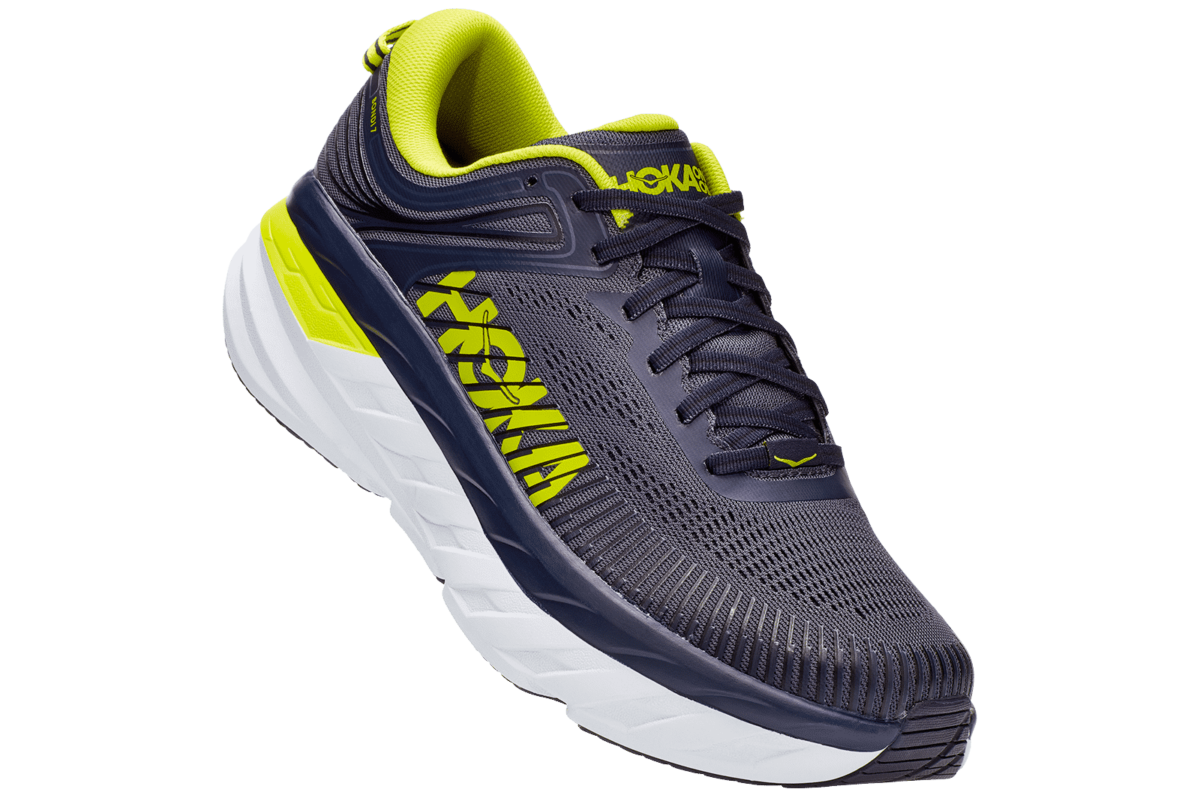 Hoka One One Bondi 7 : le test
