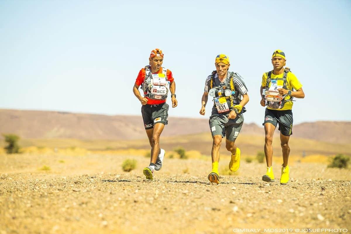 Le Marathon des Sables n'aura pas lieu cette année