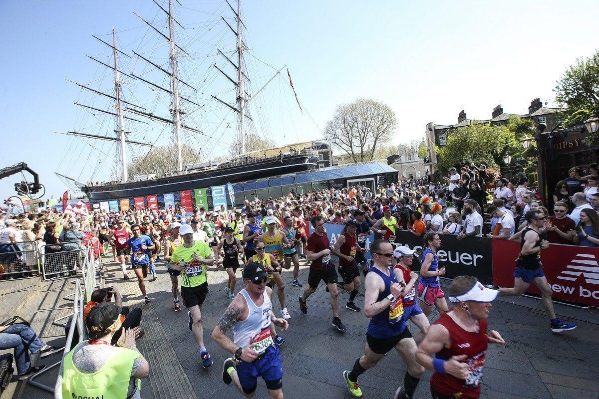 Marathon de Londres : une réponse le 7 août