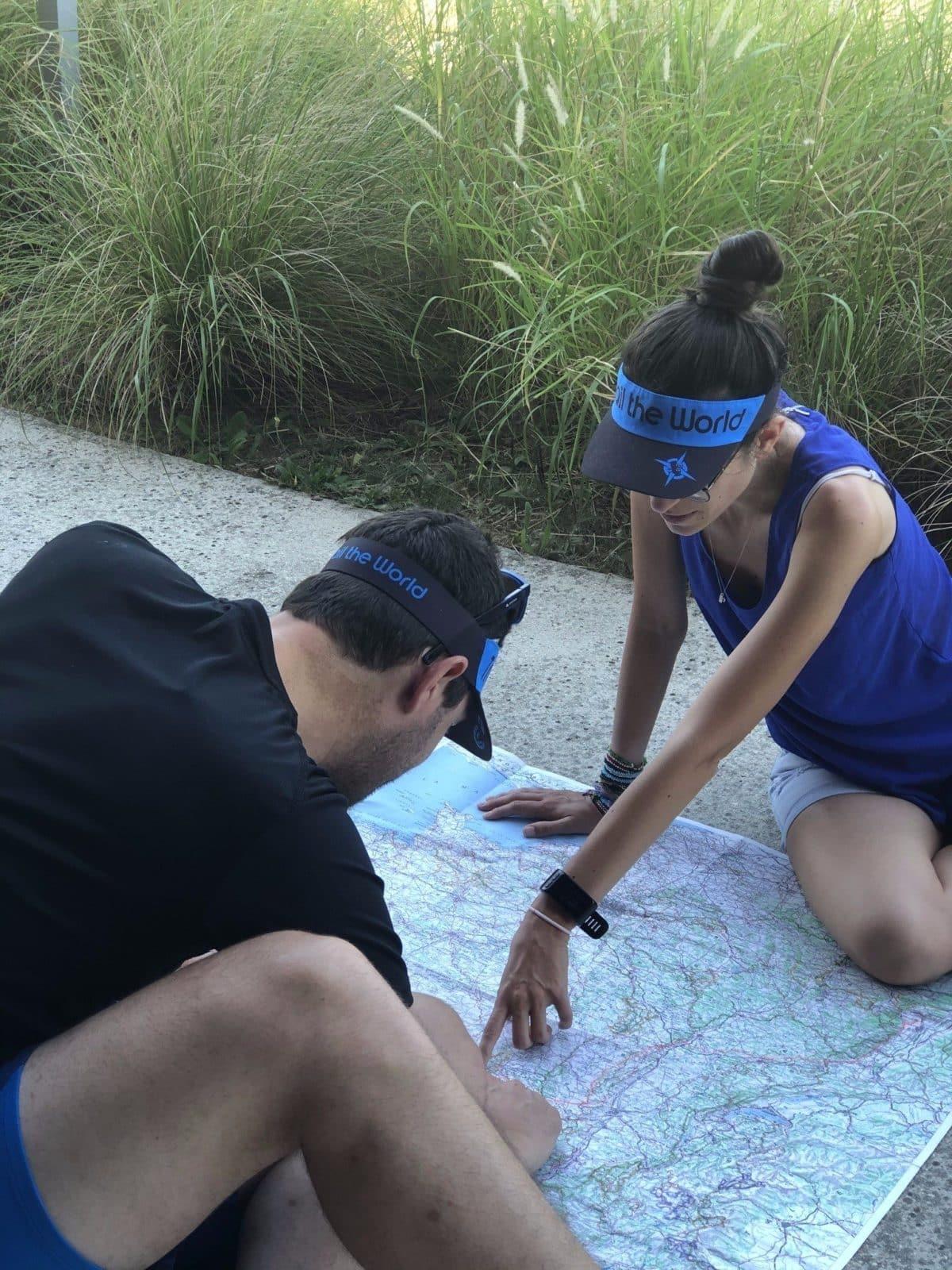 Le trail de France : une nouvelle course à étapes pour l'été 2021