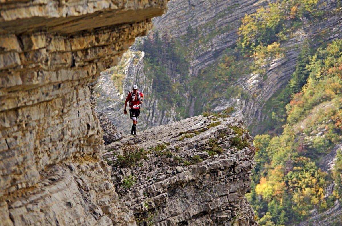 Le championnat de France de trail est annulé