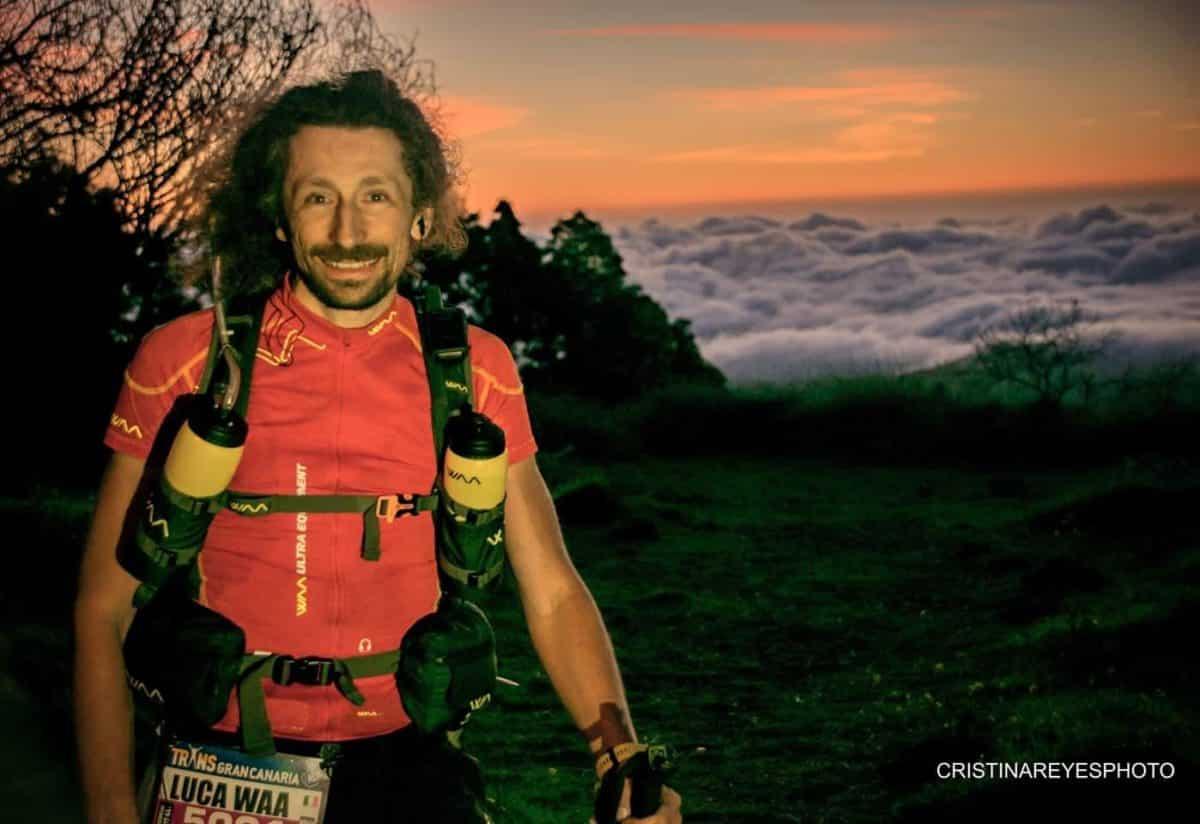 1000 km à Gran Canaria pour Luca Papi