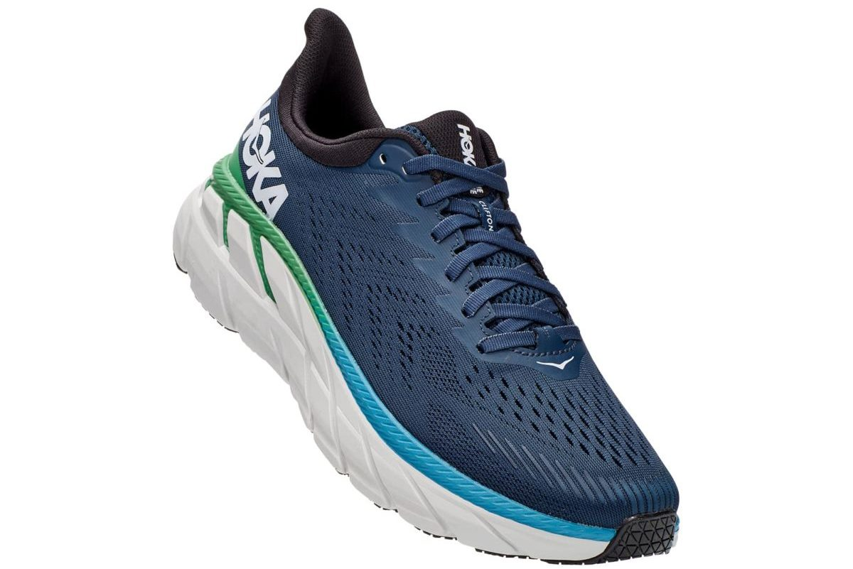 Hoka One One Clifton 7 : le test