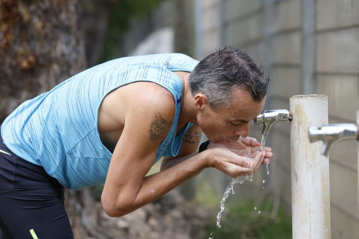 L'hydratation, le facteur X en course à pied