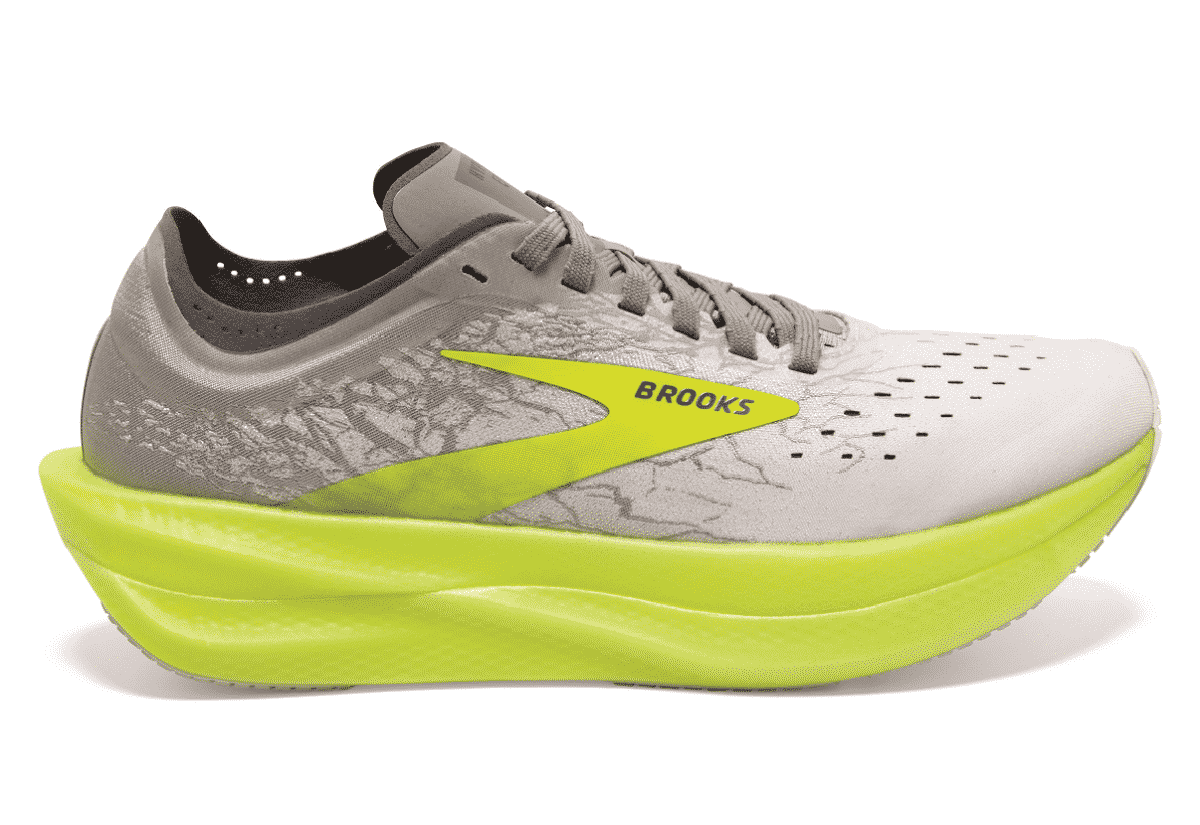 Brooks passe déjà à la version 2 de sa Hyperion Elite
