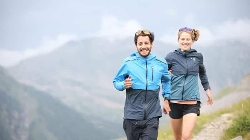 Du Breithorn au Mont-Blanc pour Katie Schide et Germain Grangier