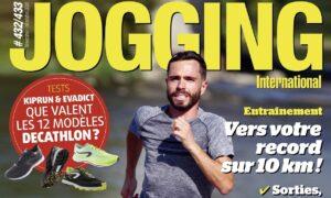 Jogging International 432/433