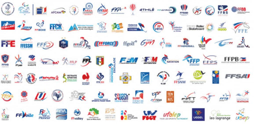 Le sport français lance un SOS au président de la République