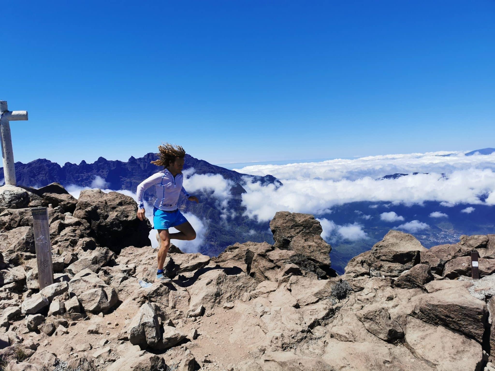 Trail : un nouveau défi pour Christophe Le Saux