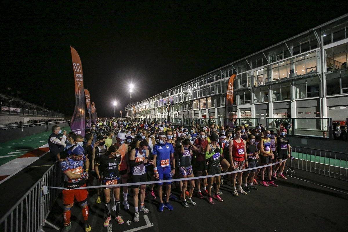 Près de 1500 coureurs au rendez-vous du Nevers Marathon