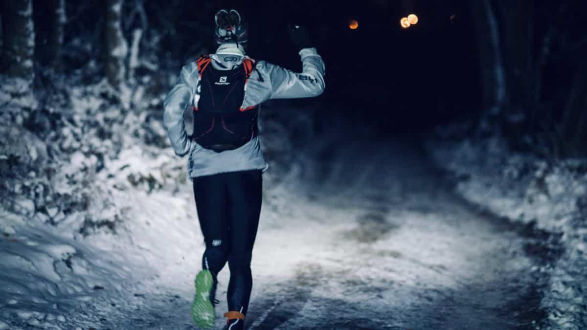 Trail : la SaintéLyon hisse le drapeau blanc