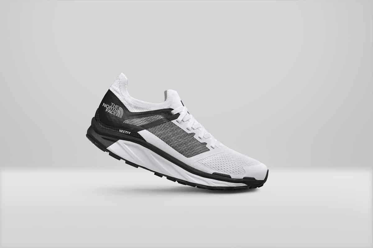 The North Face lance ses chaussures de trail à plaque de carbone